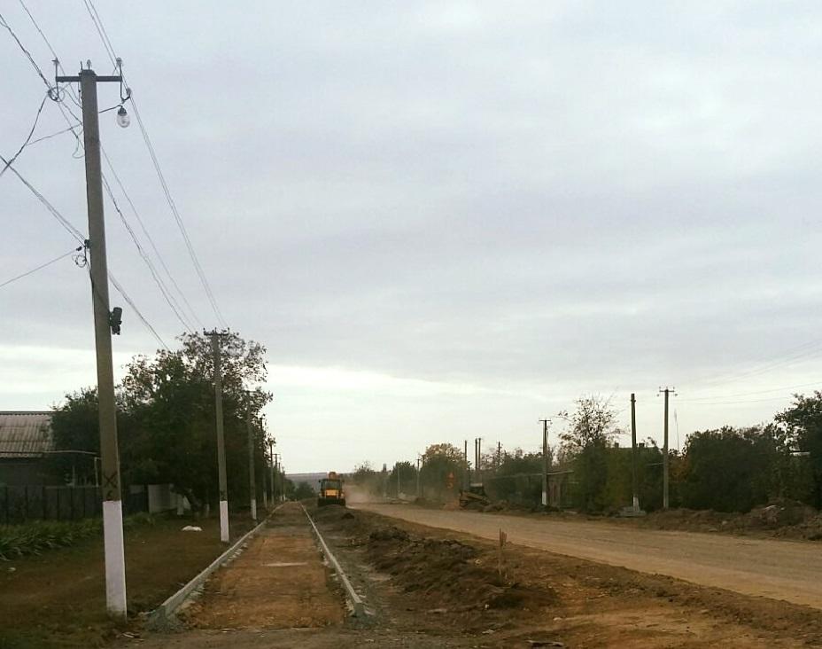 Експерт з Німеччини добре оцінив ремонт дороги від Понятівки до Кошар