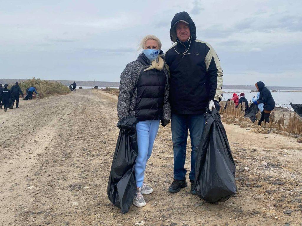 Не виходячи з дому: краща сільська ОТГ Одещини надала своїм жителям ще одну важливу послугу