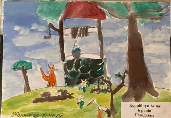На Одещині біля садиби «Медові роси» відновлять старовинну криницю