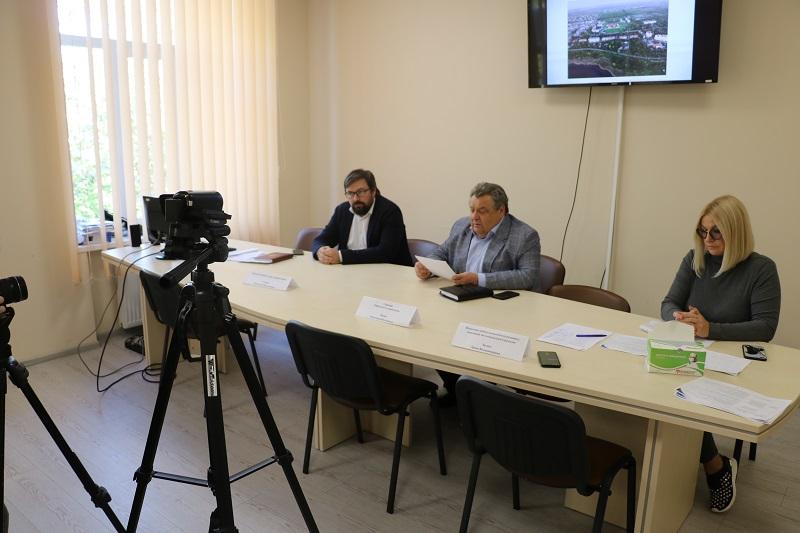 На Одещині ОТГ визначила стратегію розвитку на найближчі 9 років